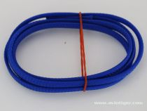 GAINE PROTECTION 6MM BLEU