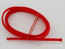 GAINE PROTECTION 6MM ROUGE