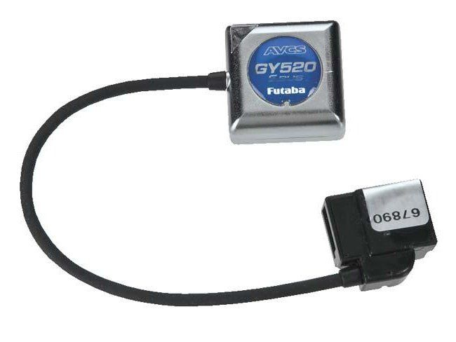 GYRO GY520 - FUTABA - 01000950