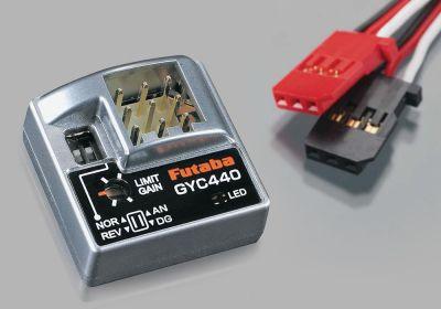 GYRO VOITURE GYC440 Futaba - 01000933