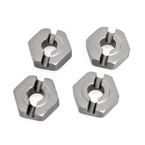 Hexagone de roue pin 2mm pour DB8SL