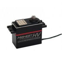 HIGHEST SERVO D1000 6/7.4V (31 KG/0.08 SEC)