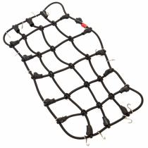 Hobbytech Filet de galerie Black 120x80mm HT-SU1801005