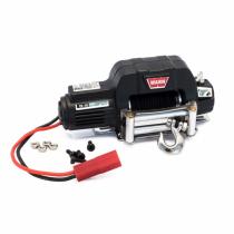 HobbyTech Treuil en acier complet automatique HT-SU1801070