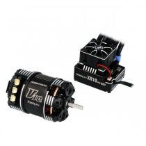 HOBBYWING COMBO XR10 PRO V10 G3 D (6.5T) - HW38020231