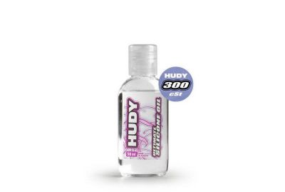 Huile Silicone 300 cst - 50ml
