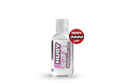 Huile Silicone 3000 cst - 50ml
