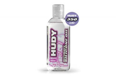 Huile Silicone 350 cst - 100ml
