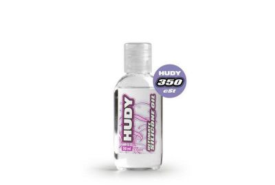 Huile Silicone 350 cst - 50ml