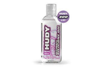 Huile Silicone 400 cst - 100ml