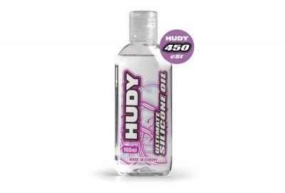 Huile Silicone 450 cst - 100ml