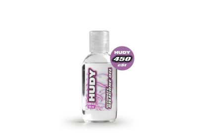 Huile Silicone 450 cst - 50ml