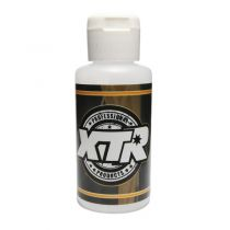 Huile Silicone XTR Haute Performance 3 000 cst - 80ml