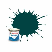 HUMBROL Enamel 239 - HU239 - Vert Racing Brillant - British Racing Green Gloss 14ml