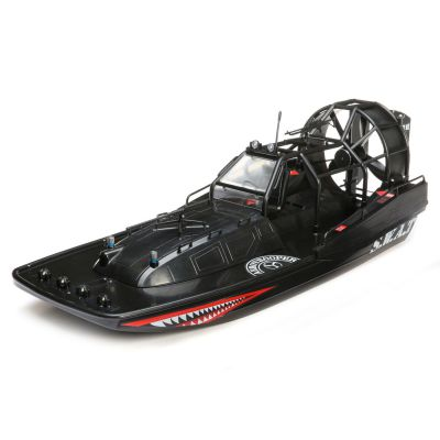 Hydroglisseur Aerotrooper 635mm Brushless Air Boat RTR Proboat - PRB08034
