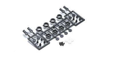 IF216 - Chappes et pièces d\'amortisseurs MP 777 / MP 7.5 SPORTS / INFERNO VE- Pièce détachée KYOSHO