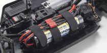 INFERNO GT2 VE RACE SPEC 2018 Dodge Challenger SRT Demon w/KT-331P 1/8 EP(BL) 4WD Readyset RTR 34103B