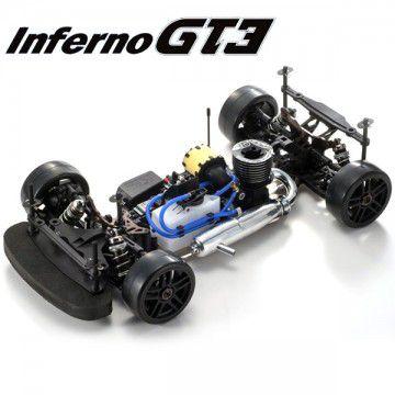 INFERNO GT3 KIT