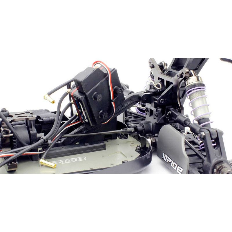 INFERNO MP10E 4WD KIT - KYOSHO  ÉLECTRIQUE - 34110