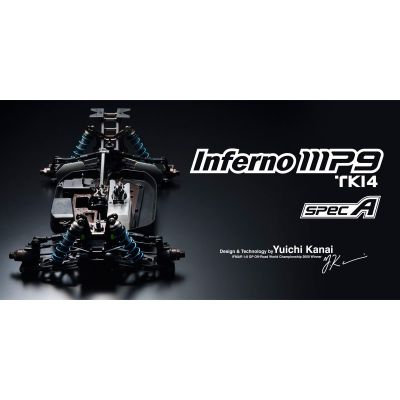 INFERNO MP9 TKI4 SPEC A