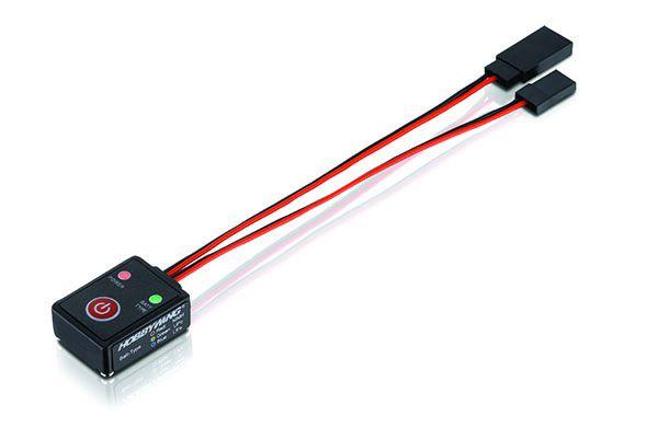 Interrupteur electronique Hobbywing