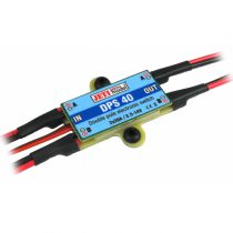 J-DPS-40 - Jeti DPS 40 Double interrupteur magnetique de securite