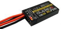 JDEX-RCPS10 Radio Control Power Switch 10A/MPX JETI