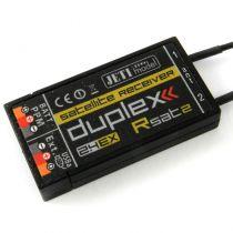 JDEX-RS2 - Jeti recepteur Duplex Rsat 2 EX
