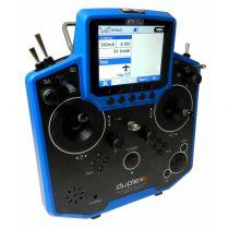 JDEX-TDS12-MMB - Jeti Duplex DS12 Multimode Bleue