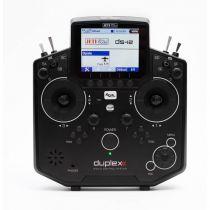 JDEX-TDS12-MMK - Jeti Duplex DS12 Multimode Noire