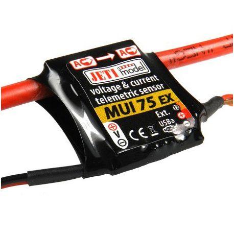 Jeti Duplex MUI75 EX JEX-MUI-75