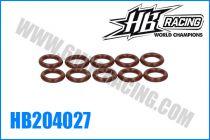 Joints torique de diffs V2 pour HB 817 (10)