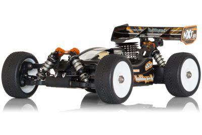 Kit Buggy 1/8ème thermique de compétition à monter
