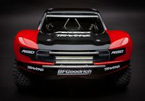 KIT COMPLET LED DESERT RACER + ALIMENTATION AMPLIFICATEUR - TRAXXAS 8485