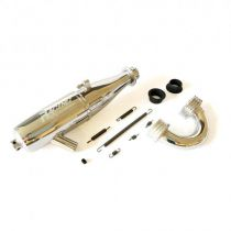 KIT COMPLET RESO .21 3 CHAMBRES EFRA 2135 RENFORCE COUDE PICCO PARABOLIQUE - NN.51135-PIC