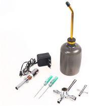Kit de demarrage voiture thermique - starter kit HT-210205