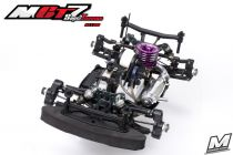 KIT MUGEN MGT 7 THERMIQUE