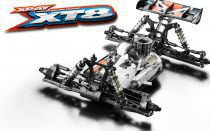 Kit Xray XT8 Truggy 1/8 Th - 2017