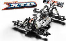 Kit Xray XT8 Truggy 1/8 Th - 2017
