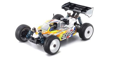 KYOSHO - Kit buggy 1/8 - inferno MP9 TKi4 GP 4wd Thermique - 33001B