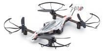 Kyosho G Zero 20571W blanc prêt à Voler RC Drone Racer