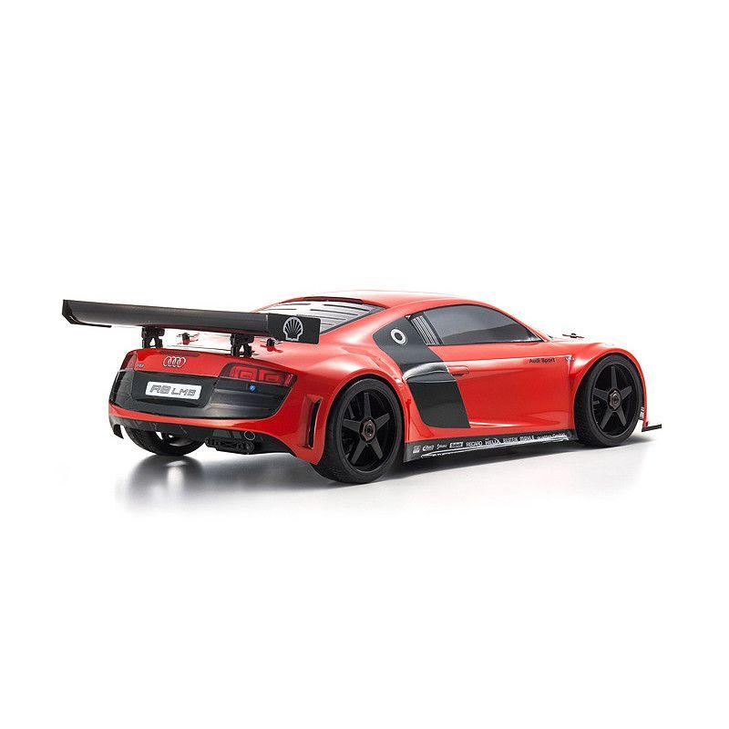 Kyosho Inferno GT2 VE Race Spec Audi R8 LMS RTR