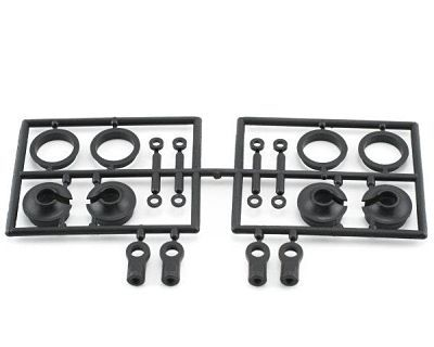 Kyosho MP9 Fixation Amortisseur - IF346-05
