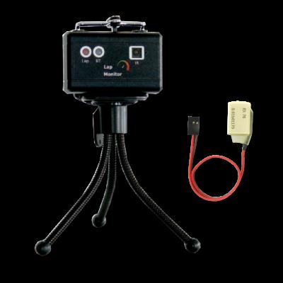 LapMonitor Training Kit - LAPMON 01 JR