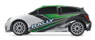 LATRAX RALLY - 4x4 - 1/18 BRUSHED TQ 2.4GHZ - PROMO