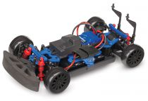 LATRAX RALLY VR46 EDITION - 4x4 - 1/18 BRUSHED TQ 2.4GHZ - TRX75064-1 - TRAXXAS