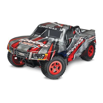 LATRAX SST - 4x4 - 1/18 BRUSHED TQ 2.4GHZ