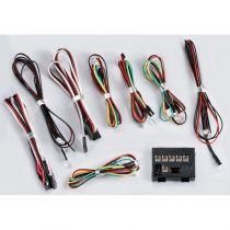 """LED Light Set \""""1/10\"""" w/Controller Box (12 LED\'s)"""