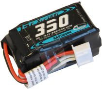 LIPO 11,1V 350MAH 3S 25C LIGHT