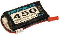 LIPO 7,4V 450MAH 2S 20C LIGHT